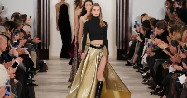 Win a Trip for 2 to NYC for Fashion Week