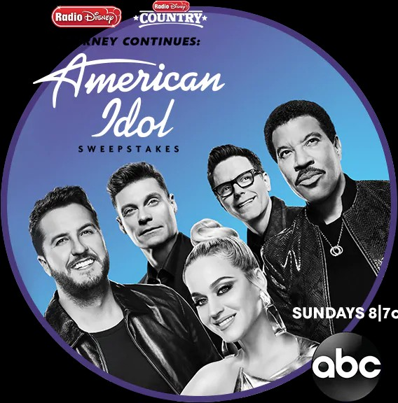 Win a Trip for 4 to Hollywood to See American Idol LIVE