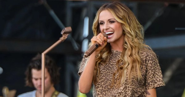 Win a Trip to See Carly Pearce in the Bahamas