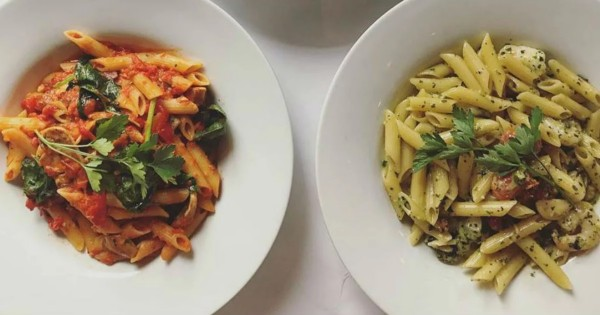 Free Pasta at Romano's Macaroni Grill – Today Only
