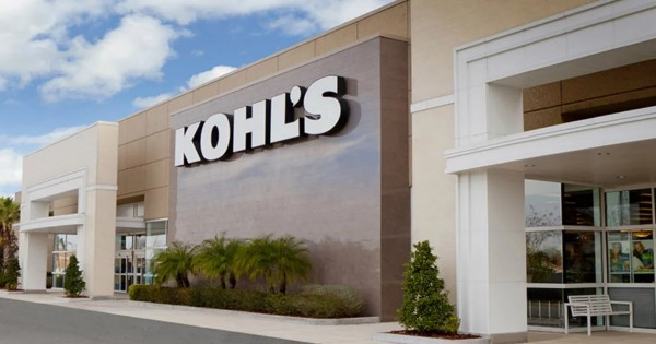 Kohl's 40% Off Mystery Coupon + $10 Kohl's Cash TODAY ONLY