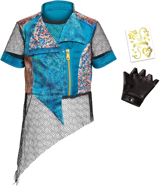 DESCENDANTS Uma Dress Up Set Only $2.99!