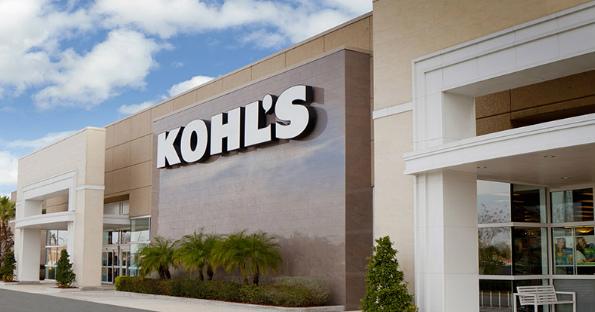 Kohl's Labor Day – $10 Off $25 & $5 Kohl's Cash + 15% Off