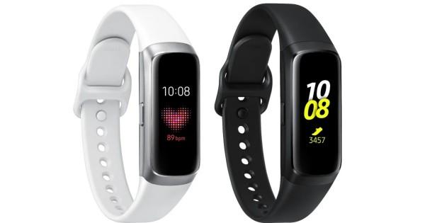 Samsung Galaxy Fit Activity Tracker ONLY $49.99 (Reg $100)