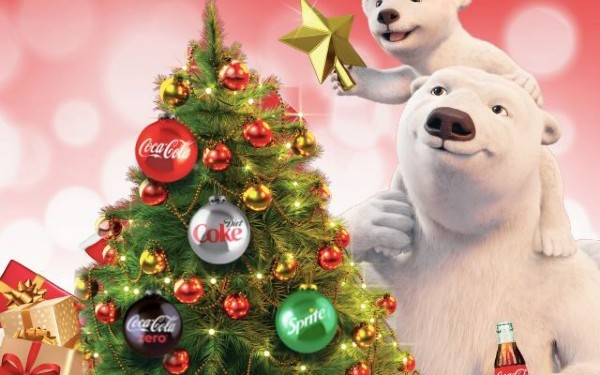 Win $5,000 cash in the Coca-Cola Holiday Sweepstakes