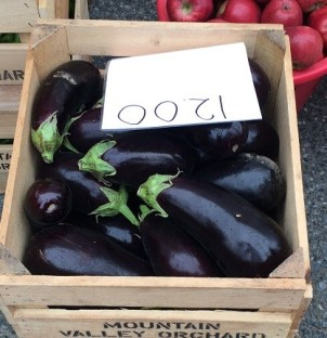 save money at farmers market