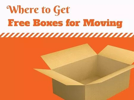 where to get free boxes