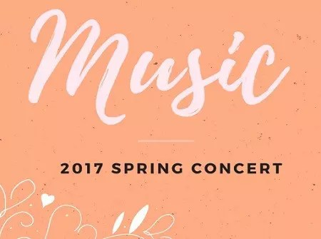 How We Found Sponsors for My Children's Spring Backyard Concert