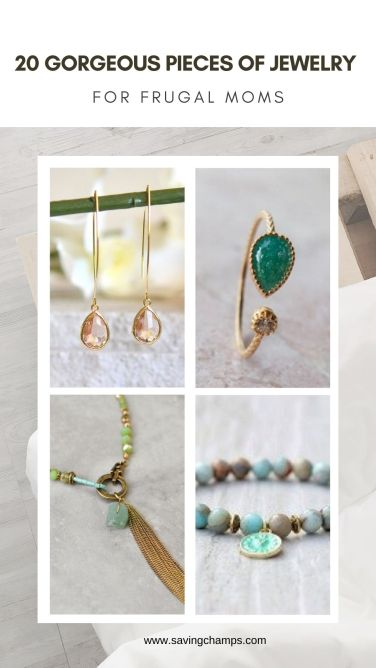 affordable mother's day jewelry