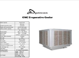 Efficient Air Conditioners