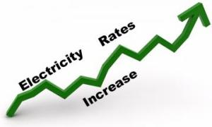 Eskom price increase