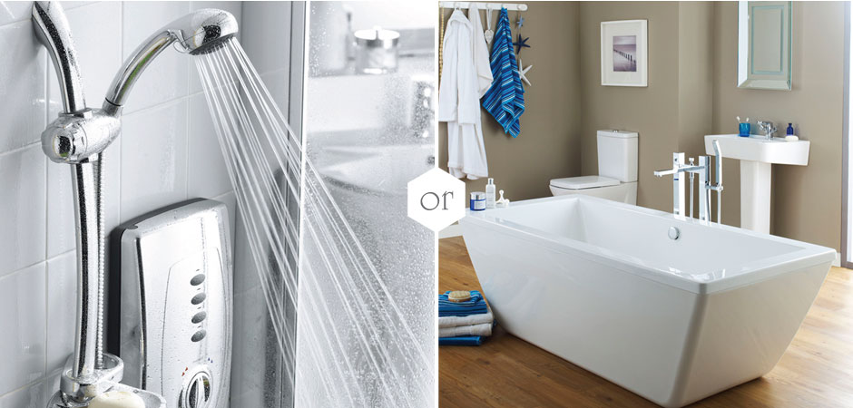 Which Uses Less Bath Or Shower The Answer May Surprise