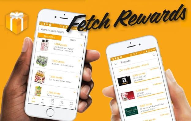 Fetch Rewards Review 2019: Cash Back App a Scam or Legit