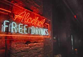 free alcohol