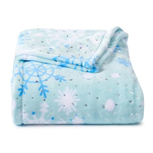 BigOne Plush Throw Blanket