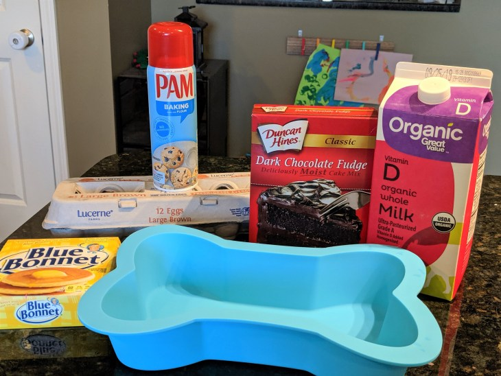 boxed cake mix trick