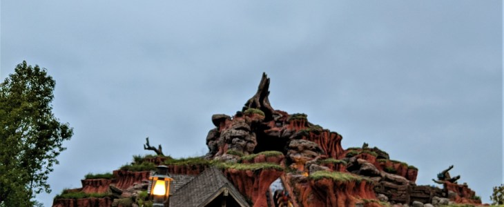 Disney World refurbishments 2020