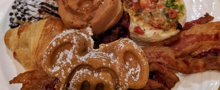 Disney Dining Plan Plus