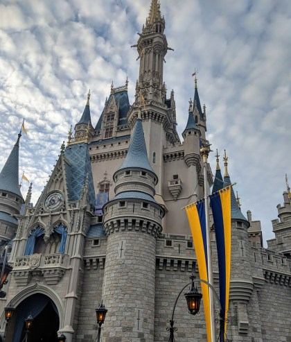 Disney World attractions not reopening