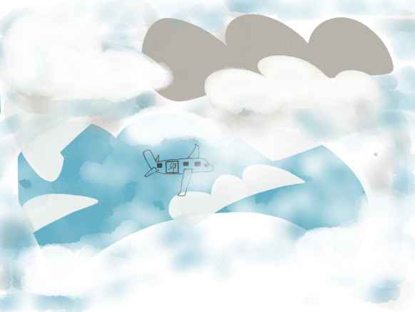 Flight_in_clouds_Orignal copy