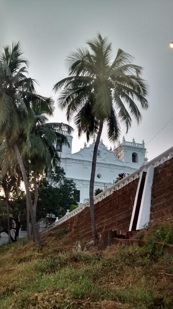Aldona Church