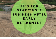 Tips for starting business