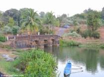 Aldona Village