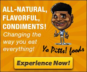 Yo Pitts! Foods 300x250