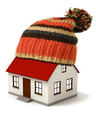 Save big bucks on your home heating bills this winter by doing these three things now.