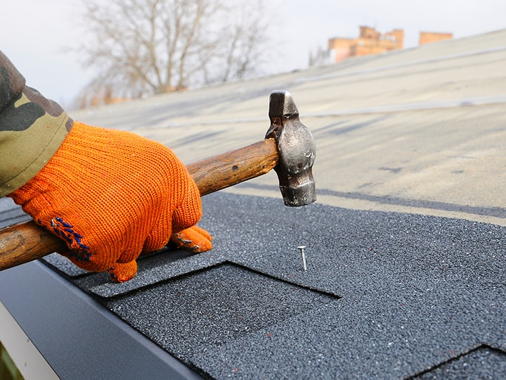 roofing Home Improvement