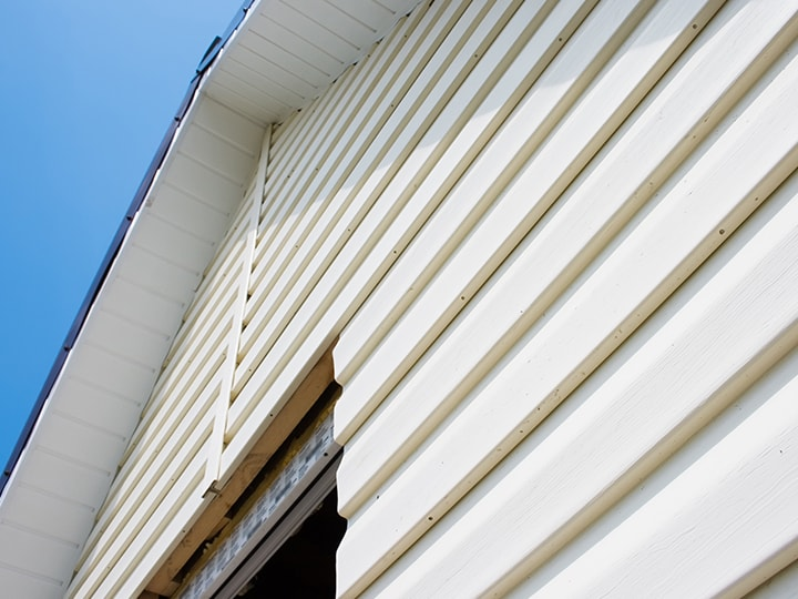 siding Home Improvements Upgrades