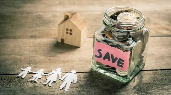 Saving Money @ Savings4Freedom