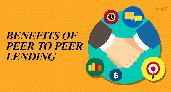 Benefits of Peer to Peer Lending Investing @ Savings4Freedom