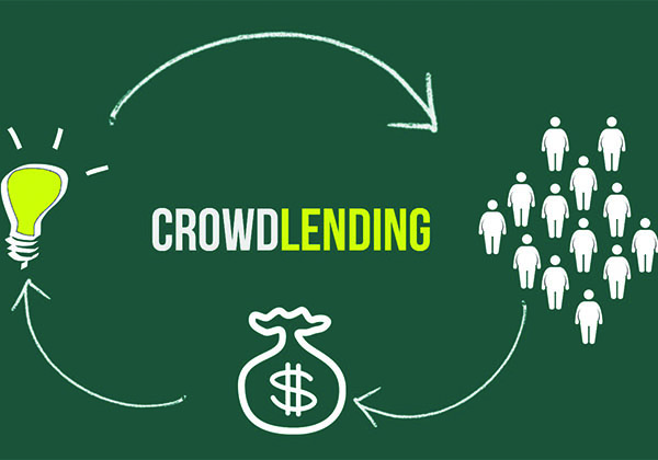 Why Crowdlending Investment @ Savings4Freedom