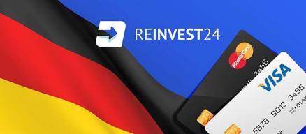 ReInvest24 Update @ Savings4Freedom
