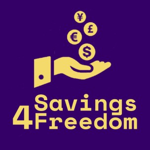 Savings4Freedom