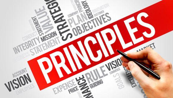 Investment Principles @ Savings4Freedom