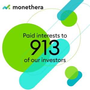Monethera Number Investors @ Savings4Freedom