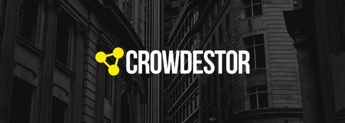 Crowdestor Cover @ Savings4Freedom
