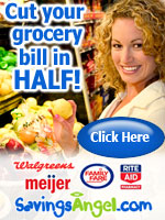 West Michigan - Cut your grocery bill in half!