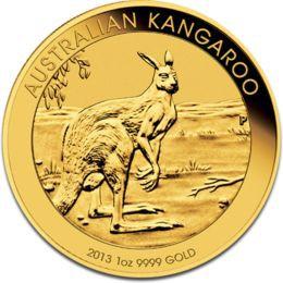 BullionVault Gold Coin @ Savings4Freedom
