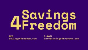 Investe @ Savings4Freedom