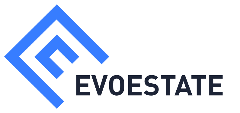 EvoEstate Logo @ Savings4Freedom