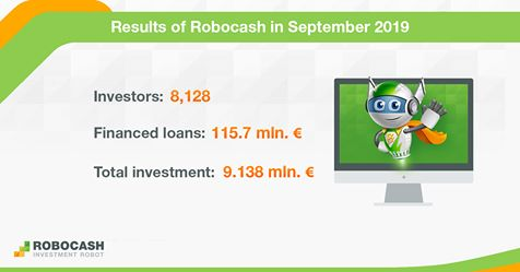 Robocash Update @ Savings4Freedom