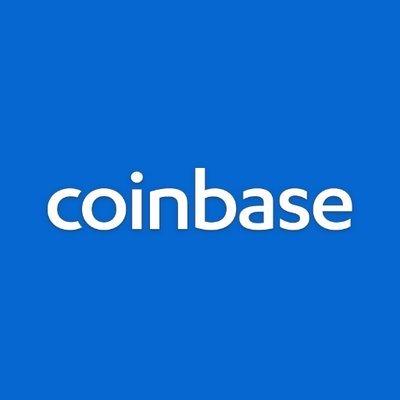 Coinbase Logo @ Savings4Freedom
