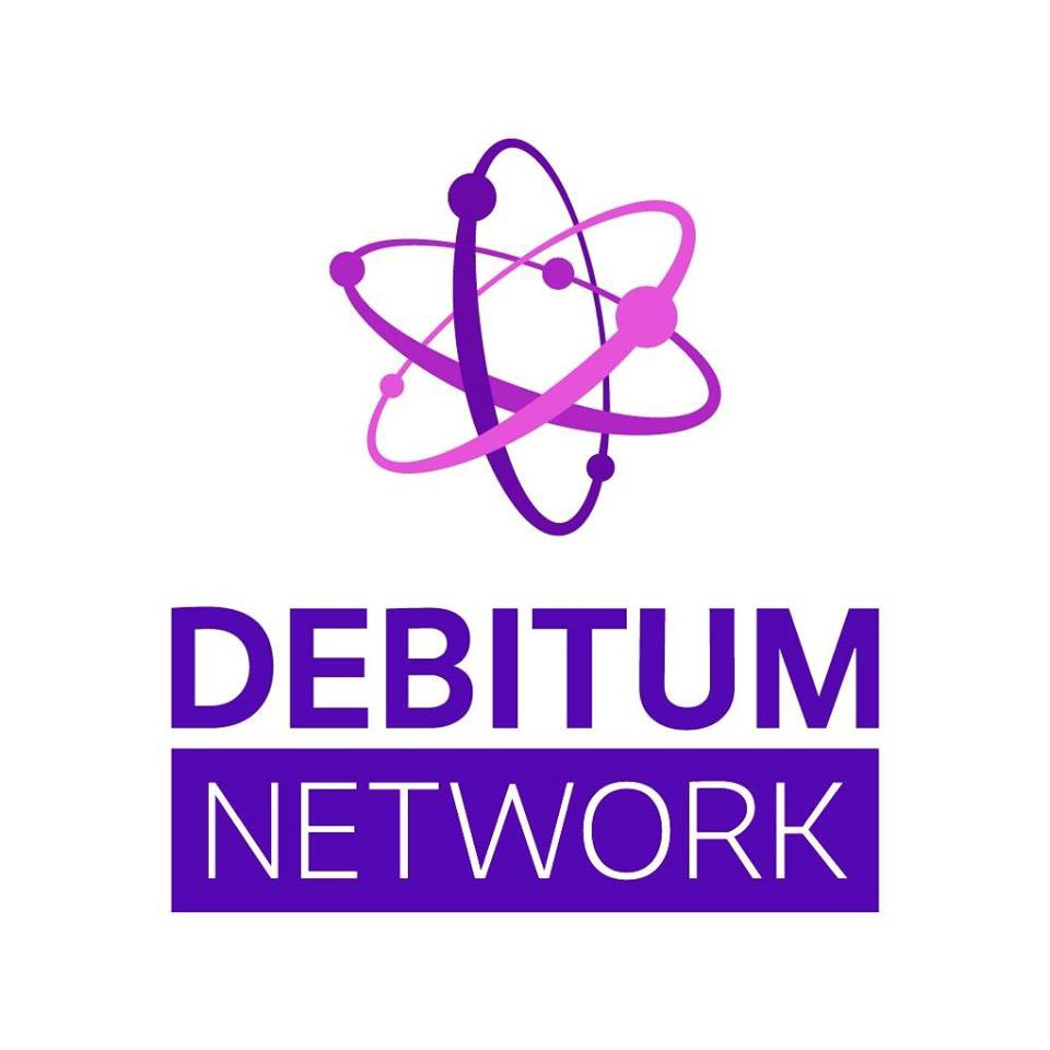 Debitum Network Logo @ Savings4Freedom