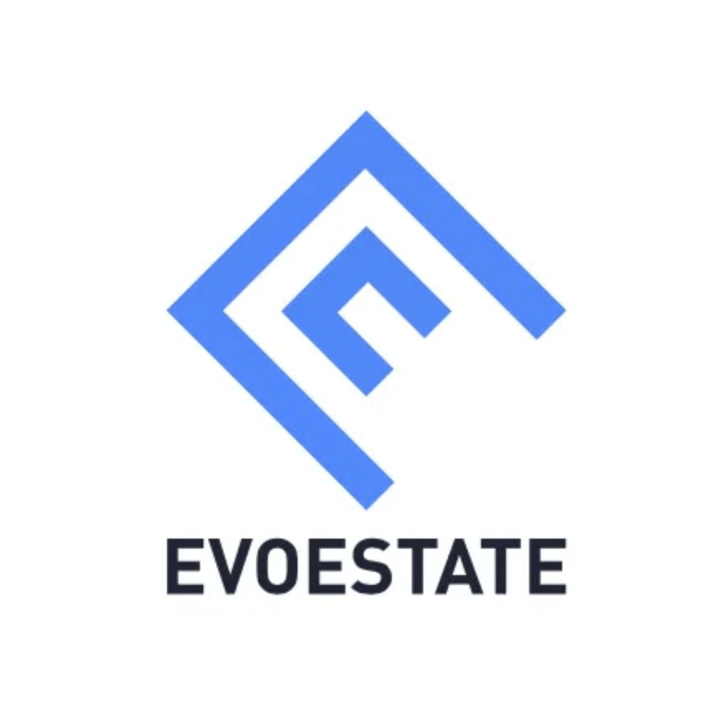EvoEstate Logo @ Savings4Freedom