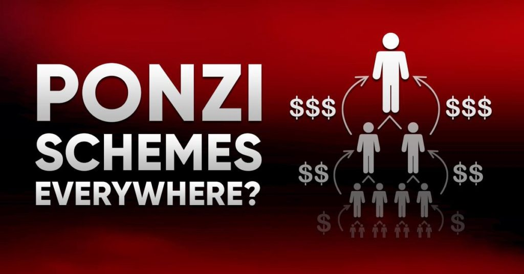 Ponzi Scheme @ Savings4Freedom