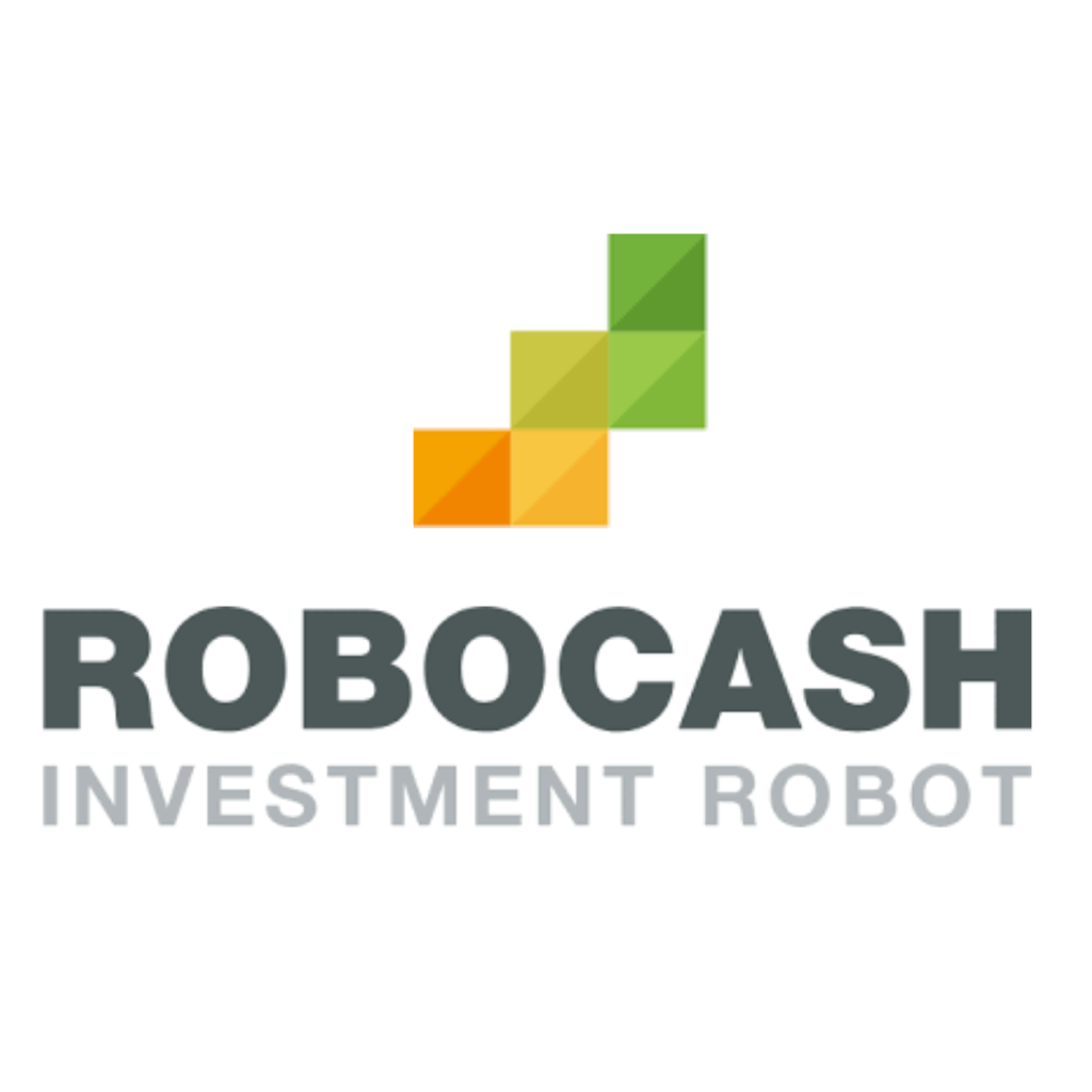 Robocash Logo @ Savings4Freedom