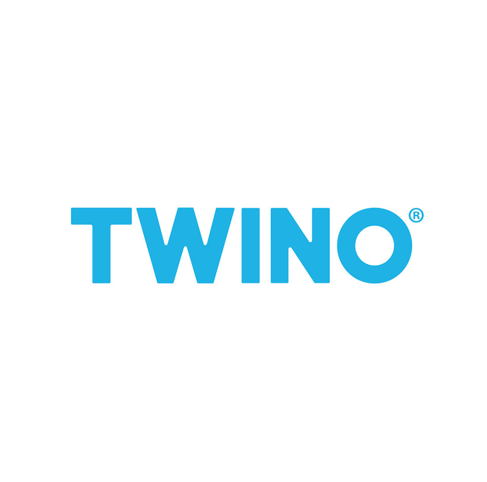 Twino Logo @ Savings4Freedom